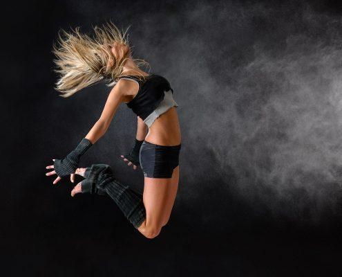 Online Motivational Performance Training